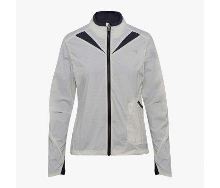 Diadora – L. Luminex Wind Jacket – Løbejakke – Dame – Grå