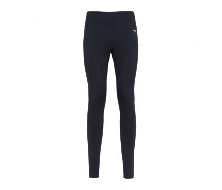 Diadora – L. Shaping leggings – Kompressionstighs – Dame – Sort