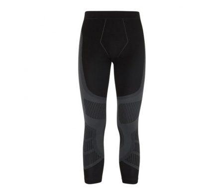 Diadora lange svedunderbukser – Herre – Pants-Seamless – Sort