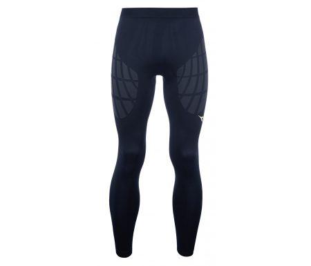 Diadora løbetights – Herre – Win Pants-Seamless – Saltire Navy