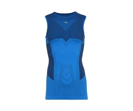 Diadora – SL T-shirt ACT – Basislag – Herre – Blå