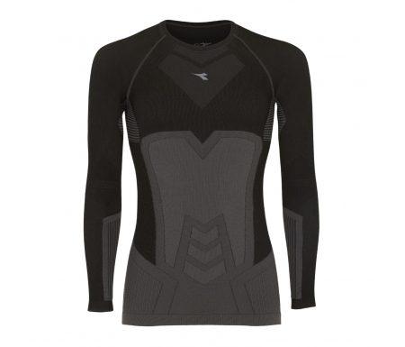 Diadora svedundertrøje – Herre – LS T-shirt-Seamless