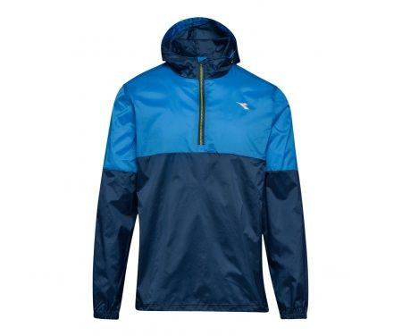 Diadora X-Run Jacket – Løbejakke Herre – Blå