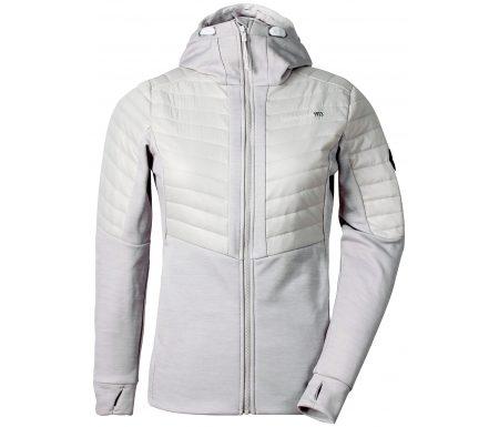 Didriksons Annema Womens Jacket – Softshelljakke Dame – Grå