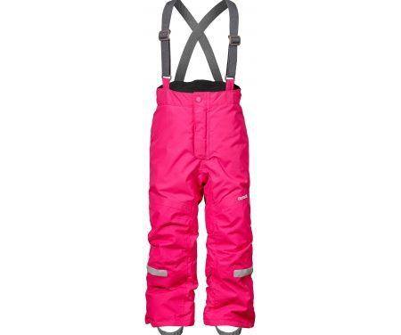Didriksons Idre Kids – Skibukser – Pink