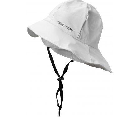 Didriksons Southwest Hat – Sydvest – Hvid