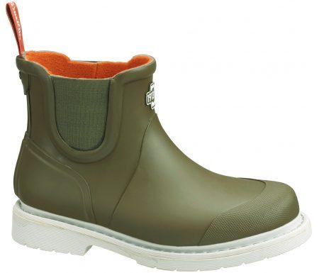 Didriksons Vinga Womens Rubber Boots – Gummistøvle Dame – Grøn