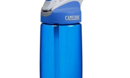 Drikkeflaske Camelbak Eddy Børneflaske 0,4 liter Blue