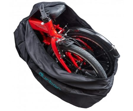 Durban – Cykeltaske til Rio UP Foldecykel