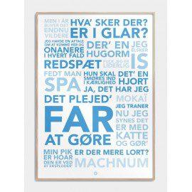 Dybvaaaaad – citater plakat fra Citatplakat