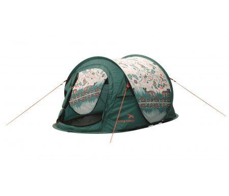Easy Camp Daybreak – Pop Up Telt – 2 Personer – Mønster Lys