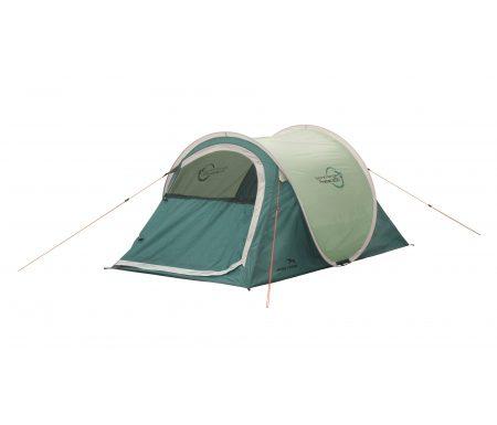 Easy Camp Fireball 200 – Pop Up Telt – 2 Personer – Grøn