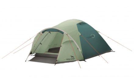 Easy Camp Quasar 300  – Telt – 3 Personer – Grøn