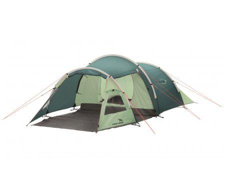 Easy Camp Spirit 300 – Telt – 3 Personer – Grøn
