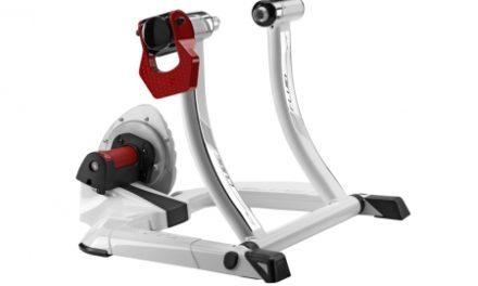 Elite Qubo Fluid – Hometrainer – Elastogel Power Fluid