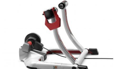 Elite Qubo – Hometrainer – ANT+ og Power Mag Smart B+