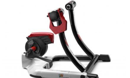 Elite Qubo – Interaktiv Hometrainer – Digital Smart B+