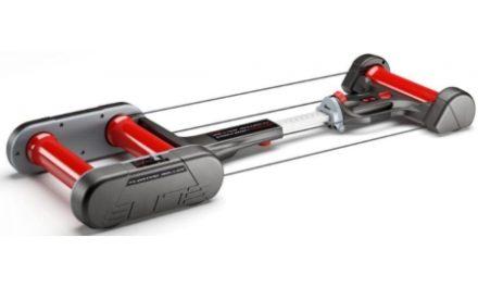 Elite Quick Motion – Træningsruller – Floating system – Magnetisk modstand