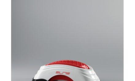 Elite SU-STA – Forhjuls riser blok med gel – Til brug med hometrainer