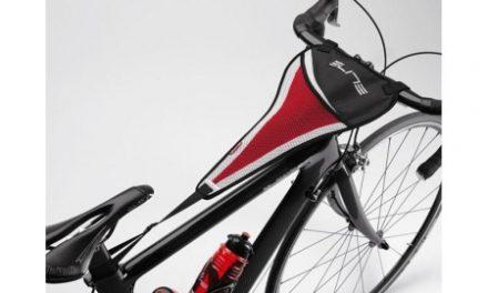 Elite Sveddækken – Pro Tec Plus til cykling på hometrainer