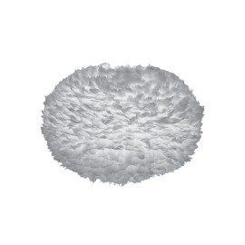 Eos Fjerlampe Ø75 Xlarge light grey – Umage fra Umage