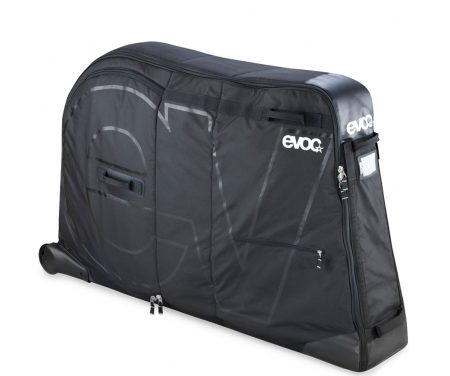 EVOC Bike travel bag – Cykelkuffert – 280 liter – Sort
