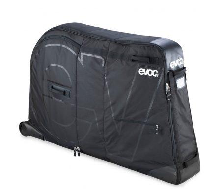 EVOC Bike travel bag – Cykelkuffert – 280 liter – Sort