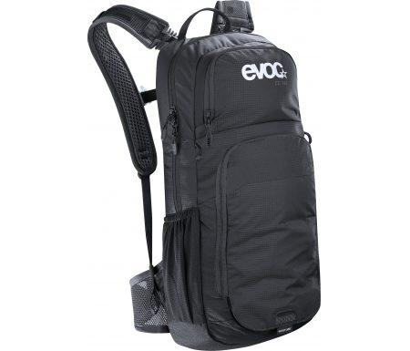Evoc CC 16L – Letvægts dagsrygsæk med 2 liter blære – 16 liter – Sort