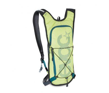 EVOC – CC – Lime 3 liter –  inkl. 2 liter vandreservoir