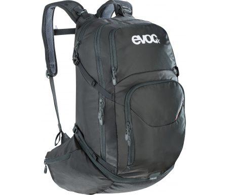EVOC Explorer Pro – Cykelrygsæk – 30L – Sort