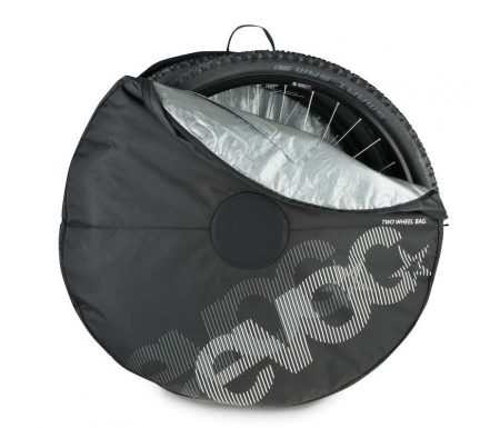 EVOC – Hjultaske til 2 hjul