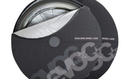 EVOC – Road bike wheel case – 2 stk. hjultasker