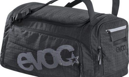 Evoc Transition bag –  Sportstaske til triathlon – Sort