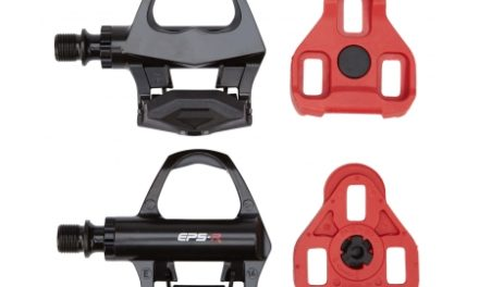 Exustar Pedaler Type Look Keo – Model PR17