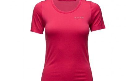 Falke RU – T-shirt – Dame – Pink