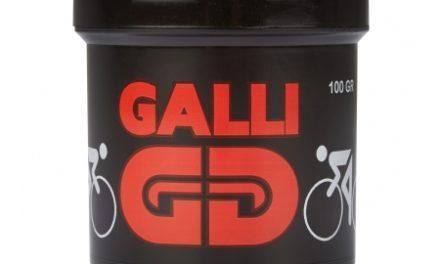 Fedt Dynamic F-020 100 g til kuglelejer Galli
