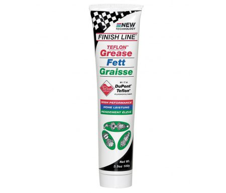 Fedt Finish Line teflon 10,5 ml/100 gram tube
