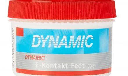 Fedt til beskyttelse af elektriske dele Dynamic F-058