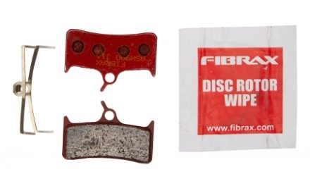 Fibrax Disc Bremseklods Shimano Deore XT