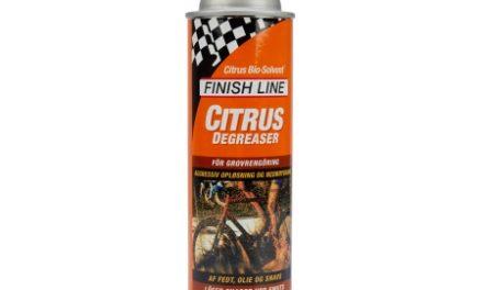 Finish Line Citrus Degreaser/affedtningsmiddel