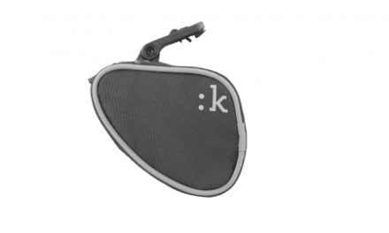 Fizik Sadeltaske – Small – Med ICS CLI:K – Direkte montering på Fizik sadler
