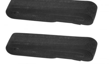 Fizik Styrbånd – Superlight Classic – 2 mm tyk – Sort