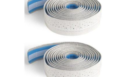 Fizik Styrbånd – Superlight Tacky – 2 mm tyk – Hvid