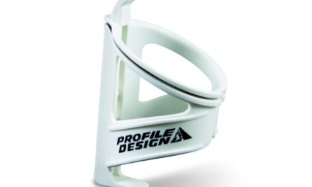 Flaskeholder Profile Design Kage hvid