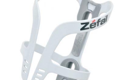 Flaskeholder Zefal Pulse 40 gram Hvid