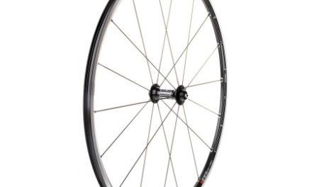 Forhjul 700c DT Swiss RR 1600 TL Tubeless sort