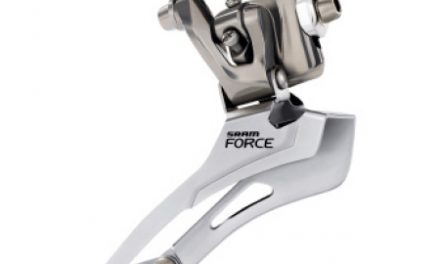 Forskifter Force 10 gear.