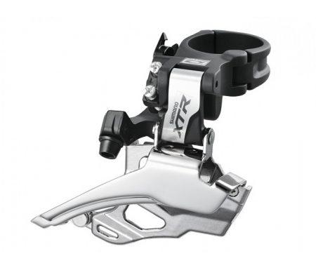 Forskifter Shimano XTR FD-M986 2 x 10 gear til sadelrørs montering