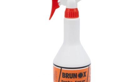 Forstøversprøjte Brunox 500ml