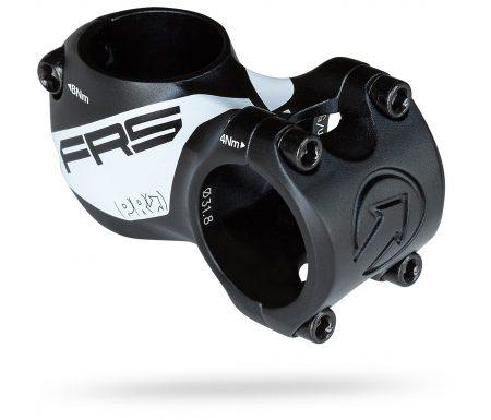 Frempind PRO FRS Sort aluminium 50mm – 31,8 mm